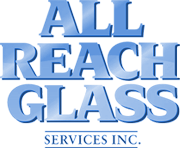 All Reach Glass Services Inc Logo
